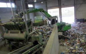 Žaliosios inovacijos Alytuje: elektrą ir kompostą gamina iš atliekų
