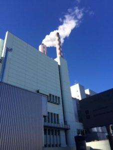 Rūšiavimas – visuomenės atsakomybei, atliekų deginimas – šilumai