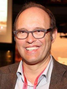 Šiaurės Vakarų Šveicarijos taikomųjų mokslų universiteto profesoriaus dr. Christoph Hugi paskaita