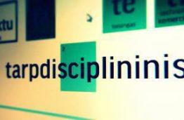 Semestriniai projektai KTU nuo šiol – ir tarpdisciplininiai