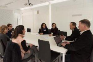 Darniai pramonei ir verslui KTU rengia integruotos inžinerijos specialistus