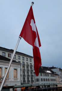 Me – Loops projekto partnerių susitikimas Baselyje