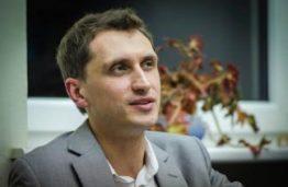 """Aplinkosaugos ekspertas Visvaldas Varžinskas: """"Tikiu, kad Kauno susisiekimo sistema gali tapti darnia ir tarnauti miestiečiams"""""""