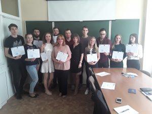 """Sėkmingai startavo """"Erasmus+"""" MARUEEB projekto tarptautinės magistrantūros studijų programa """"Darnūs statiniai"""""""