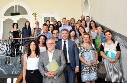 Portugalijoje buvo pristatyti regioniniai veiksmų planai bei apibendrinti pirmojo etapo LOcarbo projekto rezultatai