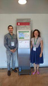 KTU dalyvavo EV ENERGY projekto sklaidos renginyje