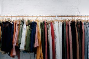 Žiedinė Šiaurės-Baltijos šalių tekstilės sistema: dėvėtos tekstilės srautų analizė Baltijos šalyse, rekomendacijos politikos formavimui ir sektoriaus vystymui