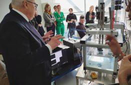 Kaune įvyko šeštasis ELISE projekto partnerių susitikimas