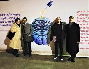 Apgintos pirmosios KTU ir Bolonijos universiteto dvigubo laipsnio disertacijos
