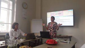 KTU mokslininkė: šiandieninės aktualijos rodo – Lietuvoje palankus metas plėtoti startuolius darnaus vystymosi srityje